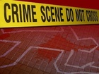 Dead body found inside a garage of vacant house