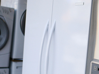 Angie's List: Buying a new refrigerator