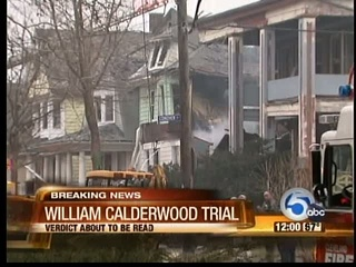 Jury reaches verdict in W. 83rd explosion case