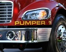 Barn fire breaks out in Grafton Township