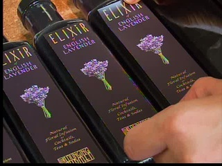 Floral elixirs taking root in Cleveland