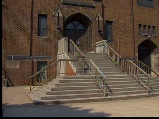 St. Emeric Church is closing
