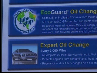 Local summit aimed at going green