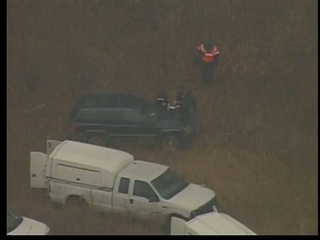 Raw video: Knox County bodies found