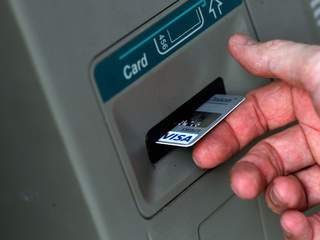 New ATMs dispense $1 and $5 bills