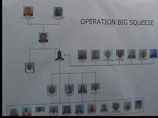 30 indicted in large heroin bust