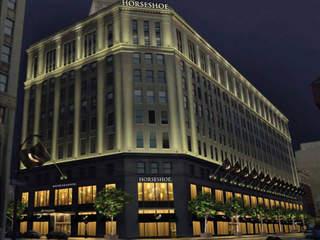 Horseshoe casino ohio jobs