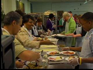 St. Augustine needs volunteers for Easter