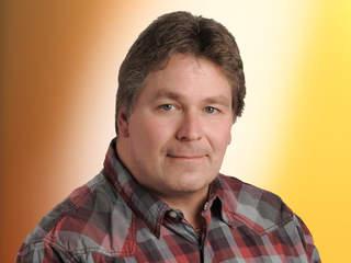 Multimedia Journalist Ken Basch, Jr.