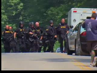 6pm package: Copley Twp shooting rampage