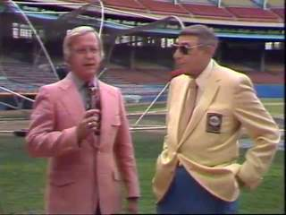 Vault: The Gibber and Howard Cosell