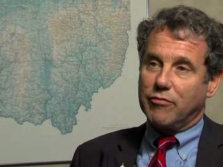 Sherrod Brown on Terror Threat