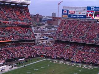 browns stadium