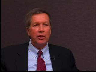 John Kosich on John Kasich