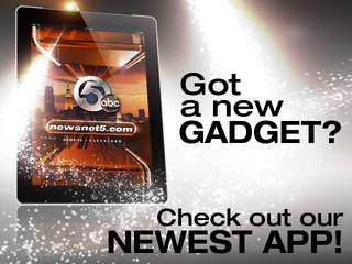 newsnet5 ipad app