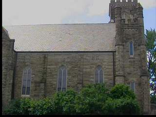 CLE Diocese warns of recent attack on priest