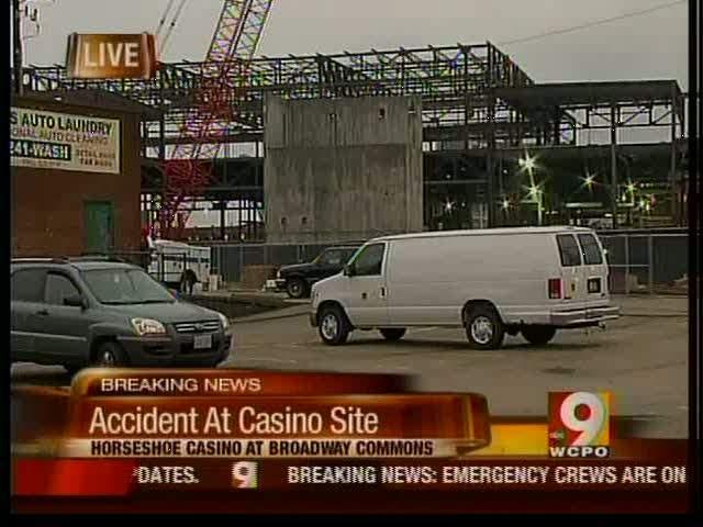 В сша рухнуло строящееся казино автоматы игровые бу продам