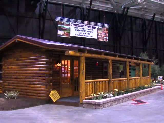 The Great Big Home And Garden Show Opens At I X Center