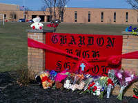 Chardon High School makeshift memorial_20120228144354_JPG