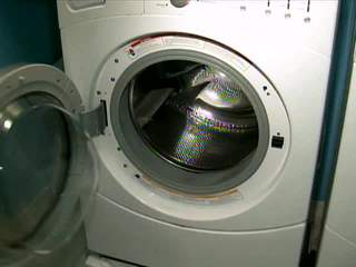 Angie's List: Washer and dryer mistakes