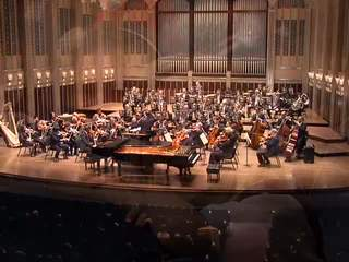 Local students experience classical music from Cleveland Orchestra ...