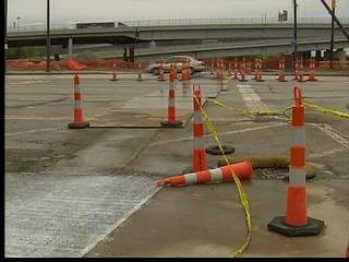 Innerbelt bridge update