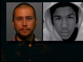 Noon: Trayvon Martin case update