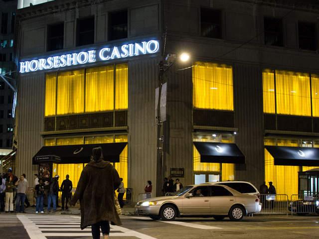 Casino in cleveland ohio opening
