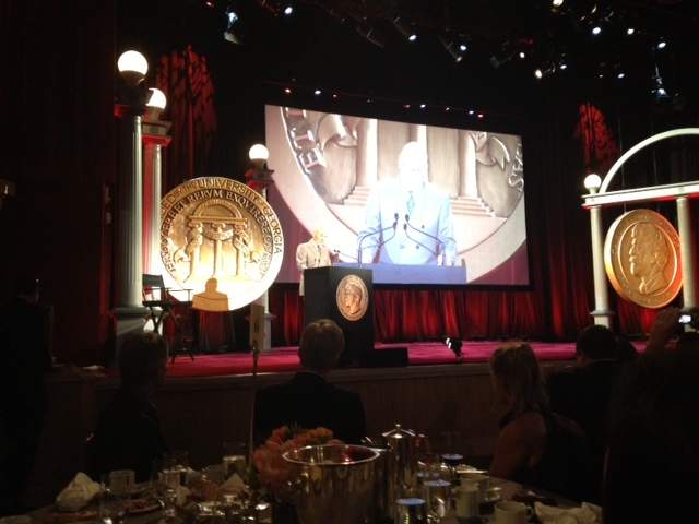 Peabody Awards - 2012