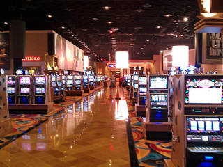 Hollywood casino in cincinnati oh