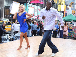 Dancing with the Stars - Donald Driver