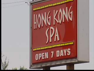 massage parlours legal Warren, Michigan