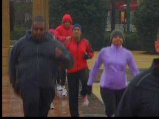 Study: Employees who exercise earn more money