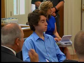 TJ Lane pleads not guilty in Chardon shooting