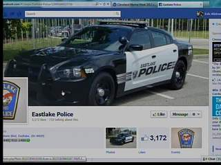 Eastlake dad turns in son, 11, to police