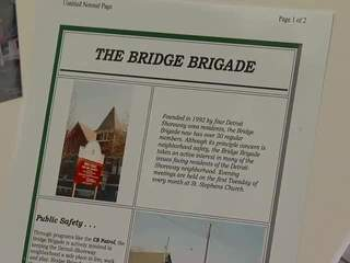 Bridge Brigade Block PKG