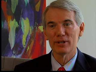 Senator Rob Portman sits down with Newschannel 5