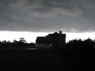 Sheffield Township July 3 storm