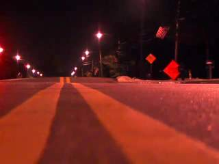 Raw: Brecksville Road water main
