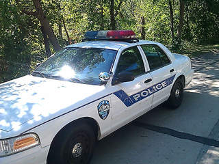 Elyria police at quarry rescue