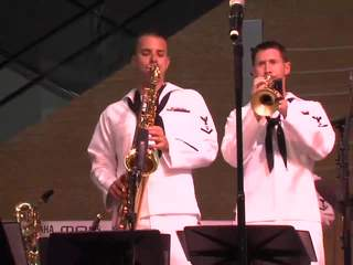 Libertyt Call,Great Lakes Navy Band