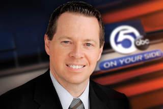 Akron/Canton multimedia journalist Bob Jones