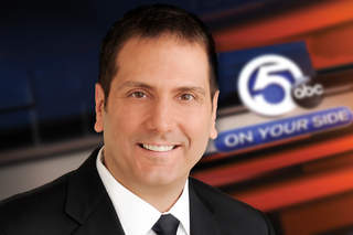 Multimedia journalist Paul Kiska