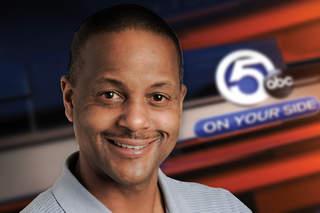 Multimedia journalist Reggie Young