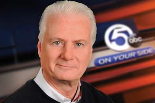 Multimedia journalist Brian Archer