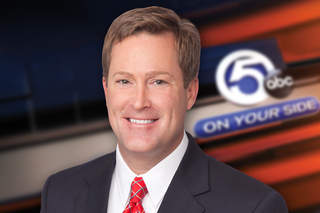 Anchor Chris Flanagan