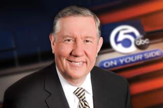 Chief Investigator Ron Regan