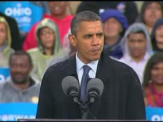 RAW: President Obama speaks at Cleveland State