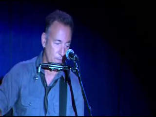 Bruce Springsteen in Parma