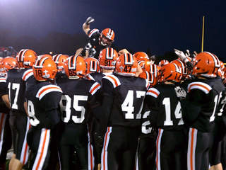 North Canton football